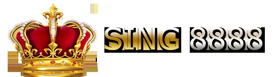 Logo SING8888